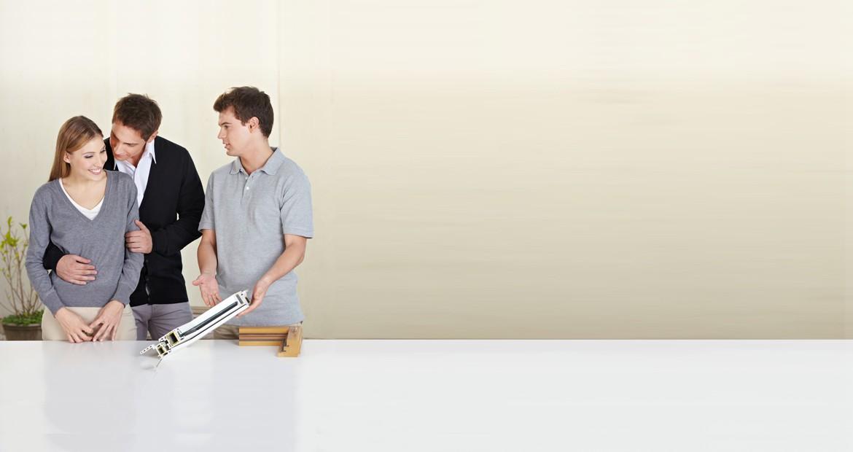 In wenigen Schritten zum optimalen Anbieter für Ihre neuen Fenster