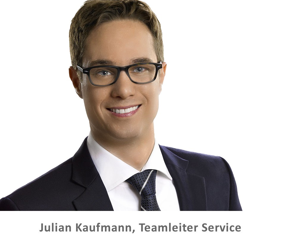 Teamleiter Service